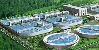 2020广东国际水展| 污水处理厂为何陷入低迷?各地有望出现新转机