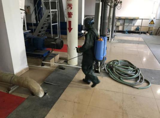 深圳市生态环境局:医院等污水处理站须加强杀菌消毒