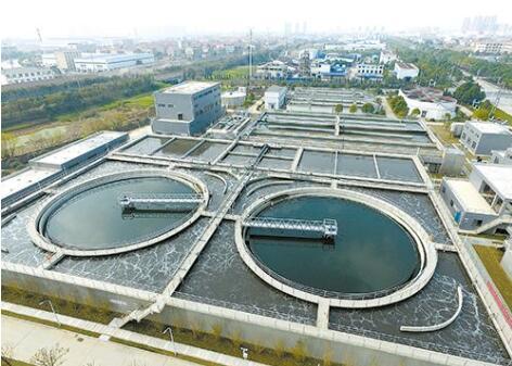抗疫中城镇污水处理厂如何发力 广州新规这样说