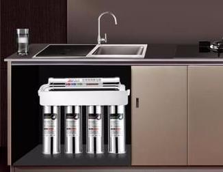 净水器市场整体走低 台式净饮机成为潜力品类