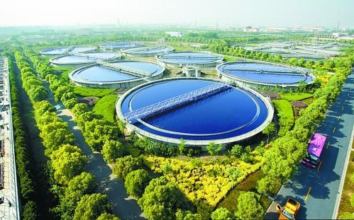 云南省昆明市污水厂污泥处理工艺的研究与探讨