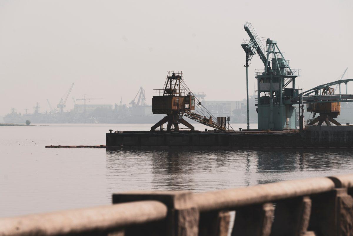 珠海金湾一企业被责令停产整治 废水重金属超标竟高达231倍