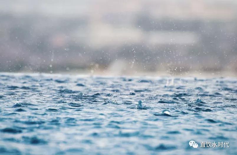 市场 || 大健康背景下,净水行业发展风向标