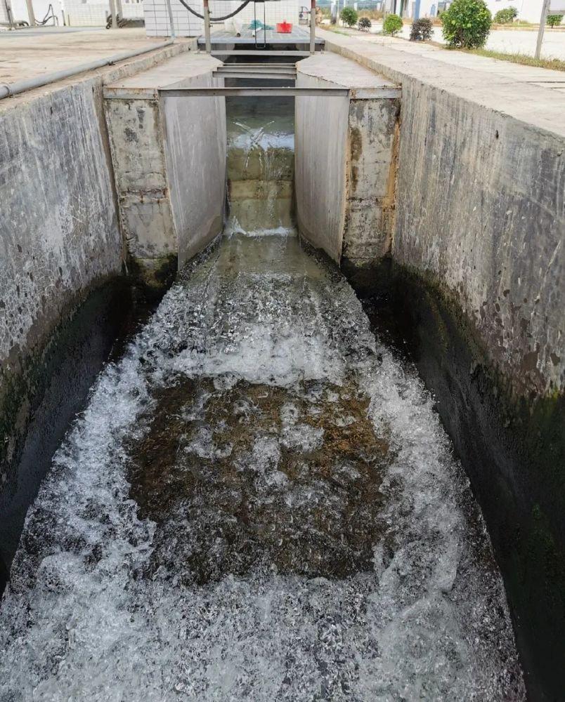 广东普宁市已建成镇级污水处理厂17座 处理规模17.88万吨