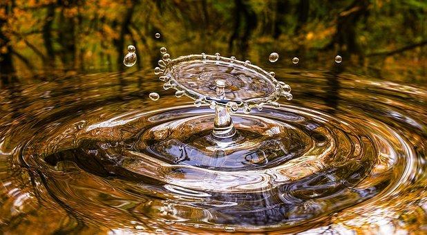 智慧水务市场中的四大势力